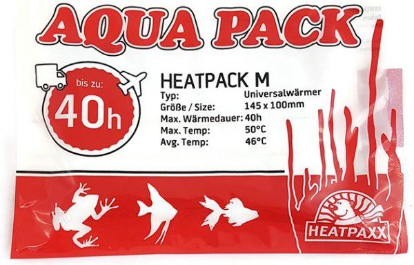 Aqua Pack - Heatpack M