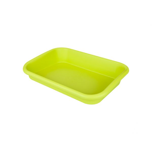 Gartentray - Arbeitsschale - green basic